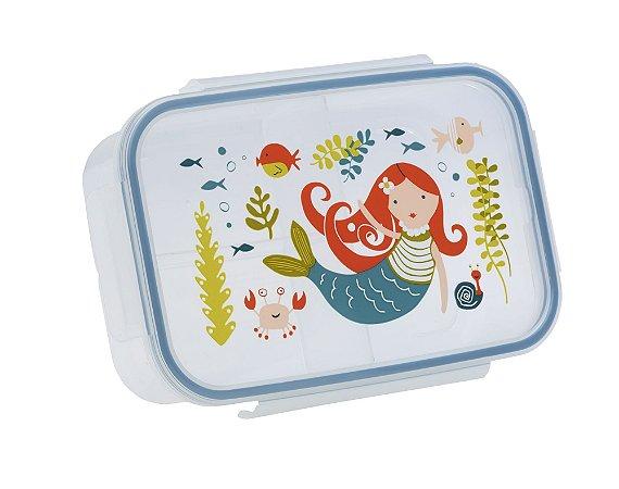 Bento Box com Divisória Sereia - Ore Originals