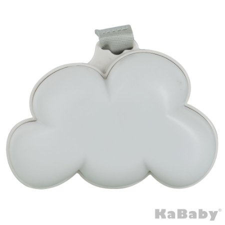 Luminaria Musical Little Cloud - KaBaby