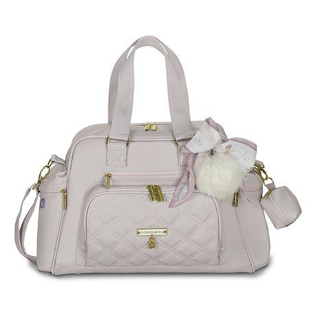 Bolsa Térmica Everyday Ballet Rosa - Masterbag Baby