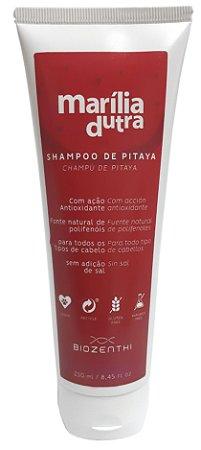 Shampoo de Pitaya Marília Dutra 250ml