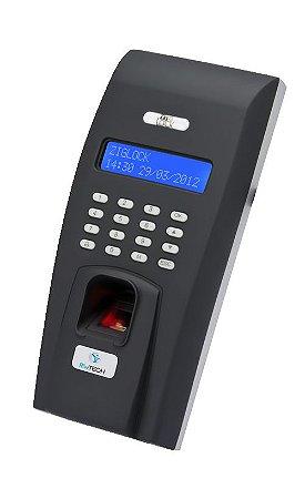 Controlador de acesso sem fio Ziglock com monitoramento