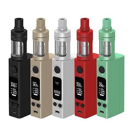 Kit eVic VTC v3 Mini 75w + Cubis 3,5ml - Joyetech