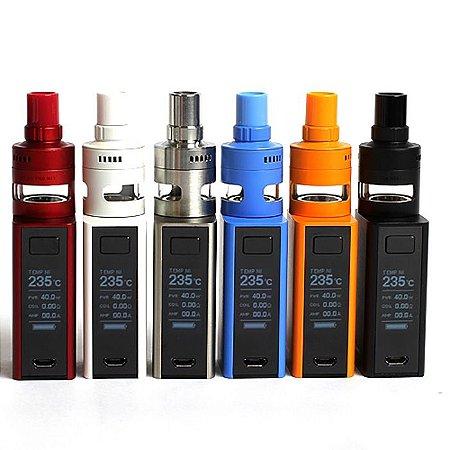 Kit eVic Basic 40W 1500mAh + CUBIS Pro Mini - Joyetech