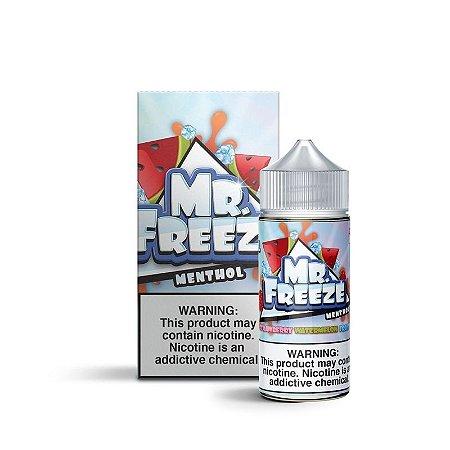 Líquido Mr Freeze