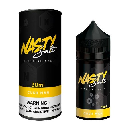 Líquido Nasty Juice Salt Nic