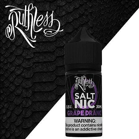 Líquido Ruthless Nic Salt
