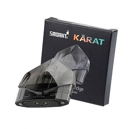 Reposição (Resistência) Karat Pod System - Smoant