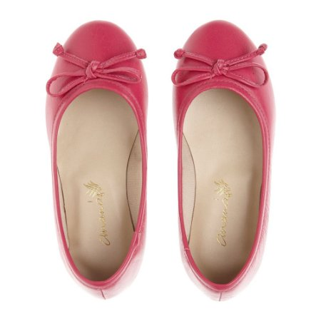 Sapatilha Ananás Pink