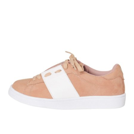 Sneaker Asapatilha Fly Rose