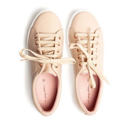 Sneaker Asapatilha High Rose