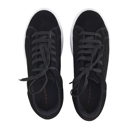Sneaker Asapatilha High Preto