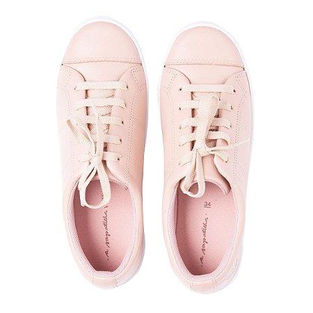 Sneaker Asapatilha Love Rose