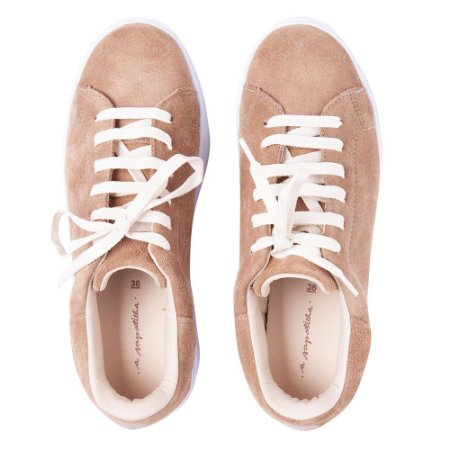 Sneaker Asapatilha High Fendi