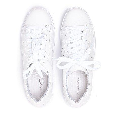 Sneaker Asapatilha Essential Branco