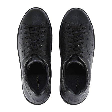 Sneaker Asapatilha Essential Preto