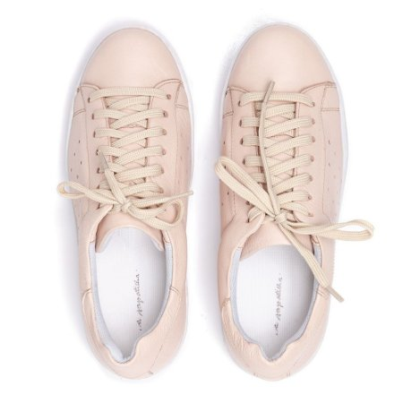 Sneaker Asapatilha Essential Rose