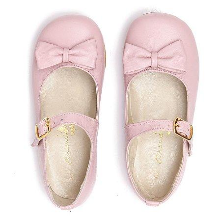 Sapato Ananás Gigi Rosa