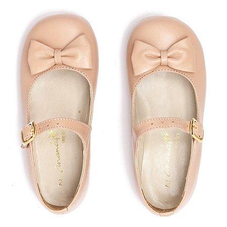 Sapato Ananás Gigi Nude