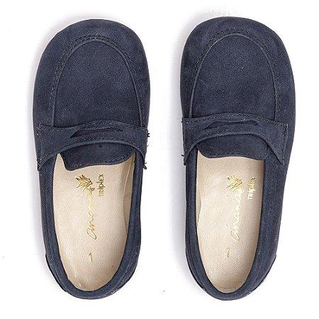Sapato Ananás Teco II Marinho