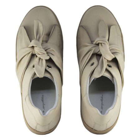 Sneaker Asapatilha Marina Rose