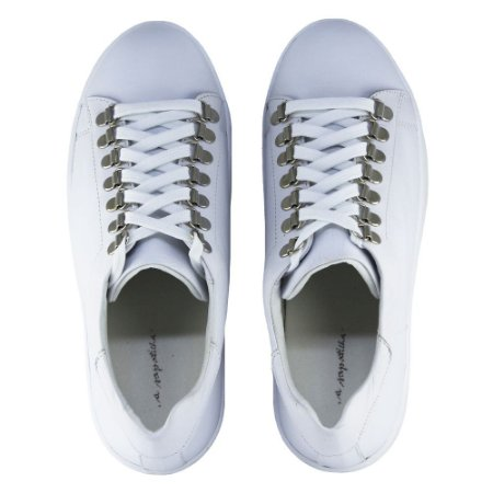 Sneaker Asapatilha Ilhós Branco