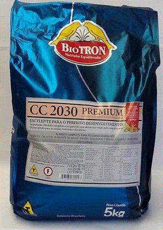 Farinhada biotron cc 2030 premium 5 kg bican for Briotron cc