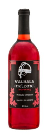 Valhala Melomel - Raspberry