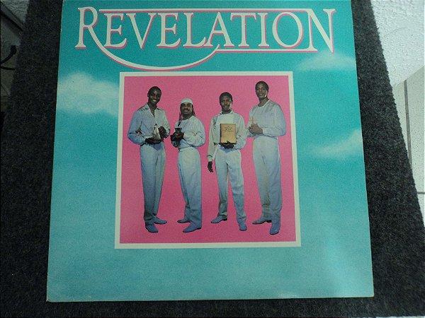 REVELATION - LP