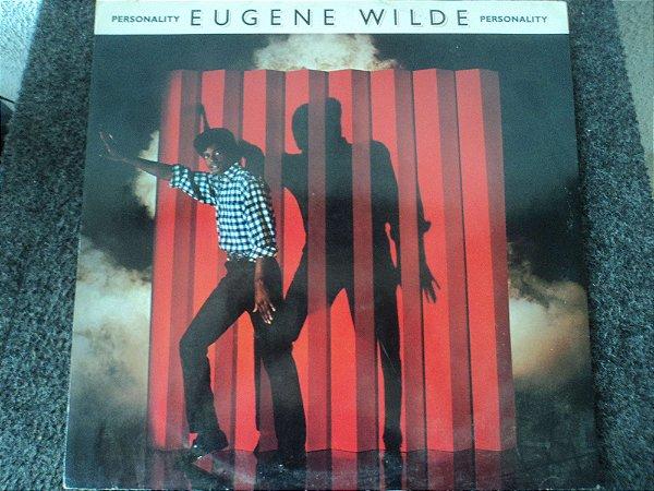 EUGENE WILDE - PERSONALITY