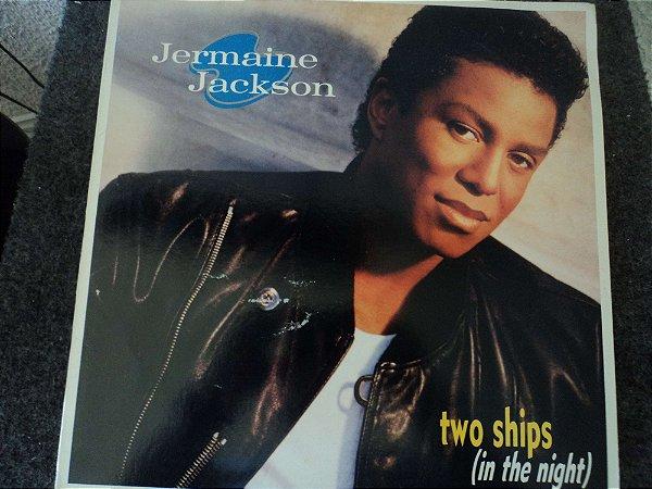 JERMAINE JACKSON  - TWO SHIPS