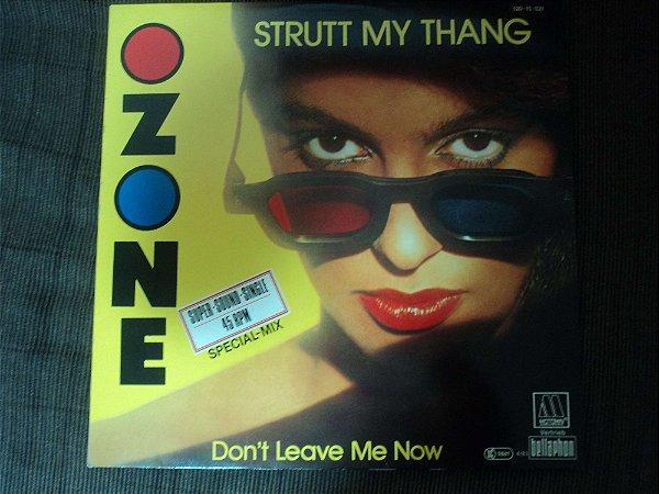 OZONE - STRUFF MY THANG PROMO