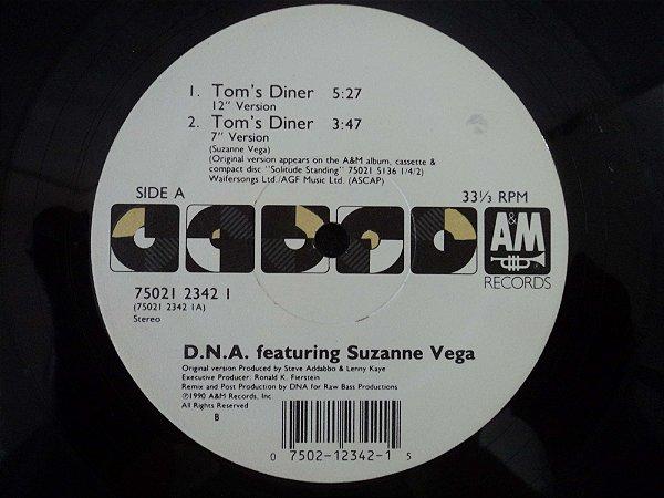 D.N.A. & SUZANNE VEGA - TOM'S DINER