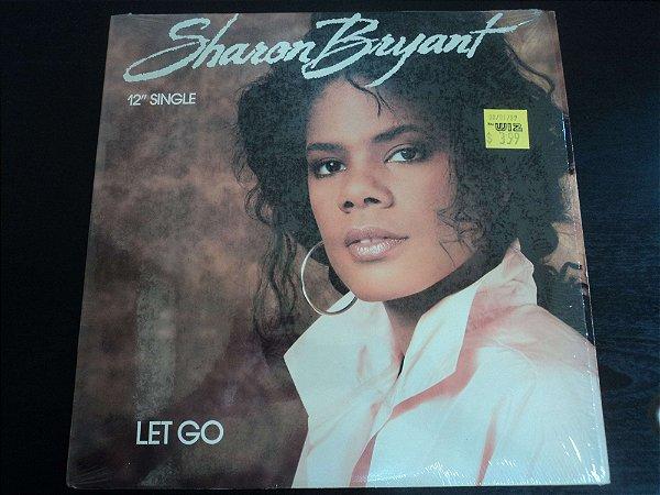 SHARON BRYANT - LET GO