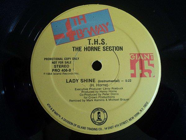 T.H.S. - LADY SHINE