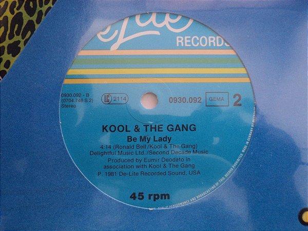 KOOL & THE GANG - BE MY LADY