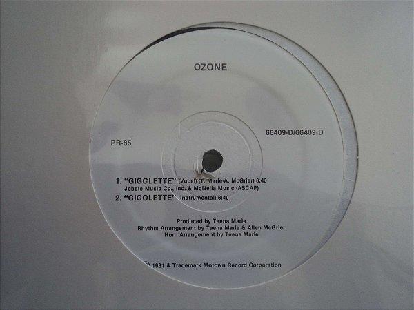 OZONE - GIGOLETTE/INSTRUMENTAL