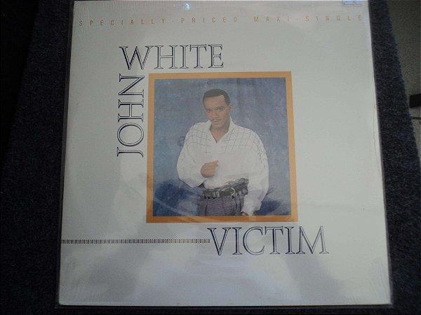 JOHN WHITE - VICTIM/NIGHT PEOPLE LACRADO