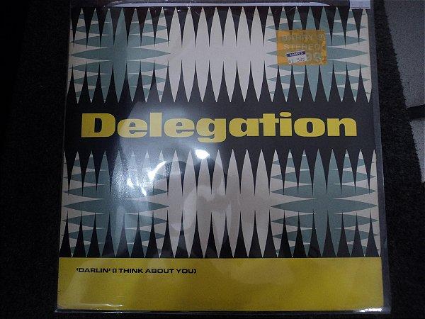 DELEGATION - DARLING