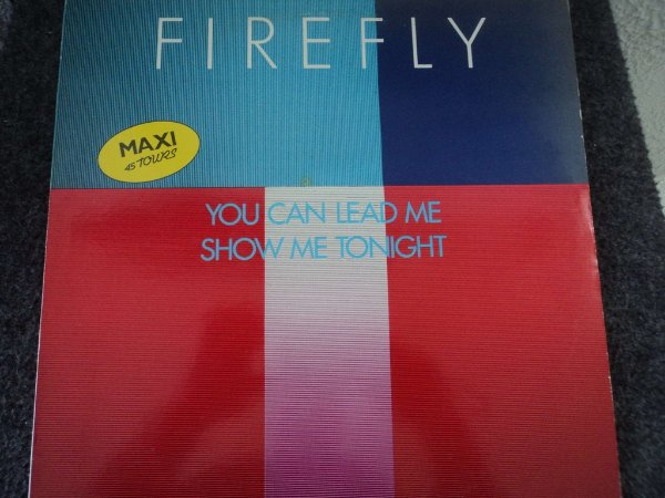 FIREFLY - YOU CAN LEAD ME