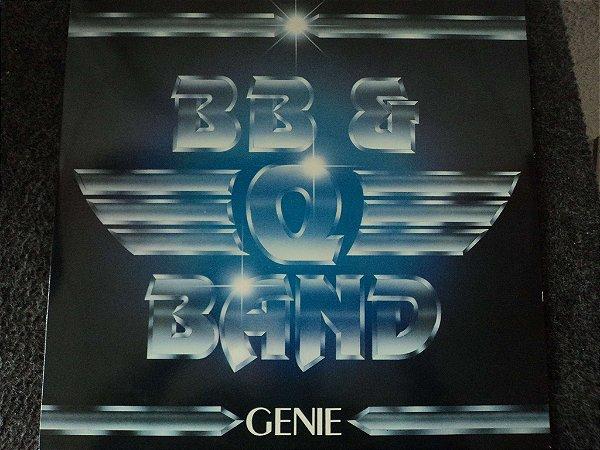 BB&Q BAND - GENIE