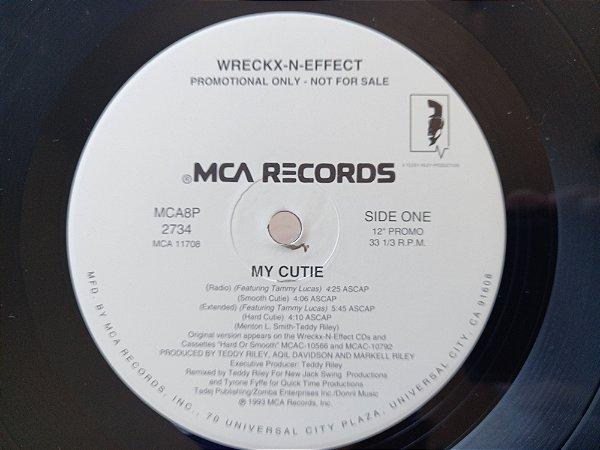 WRECKX-N-EFEFECT - MY  CUTE