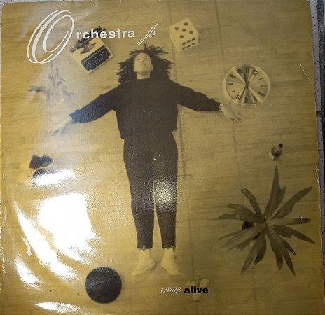 ORQUESTRA JB - COME ALIVE