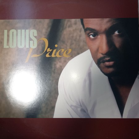 LOUIS PRICE - LP