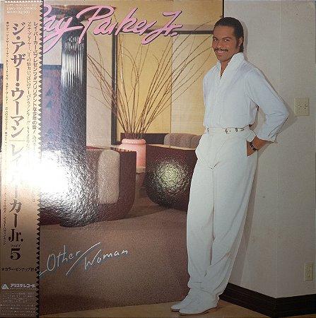 RAY PARKER JR - OTHER WOMAN - LP JAPONÊS