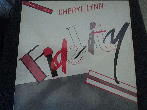 CHERYL LYNN - FIDELITY