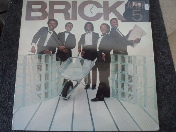 BRICK - AFTER 5