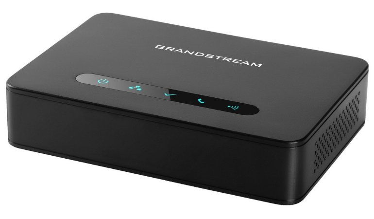 Grandstream DP750 - Base para 5 telefones IP sem fio DP720