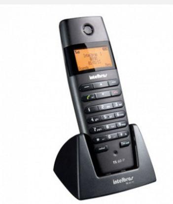Intelbras TS60IPR - Telefone Ramal Adicional para TS60IP