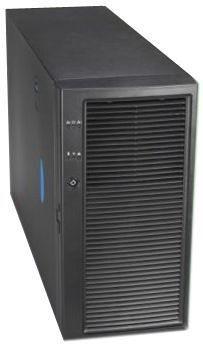 Servidor Intel TE5003 - E5-2403 Quad Core, 4GB RAM, HD 1 TB