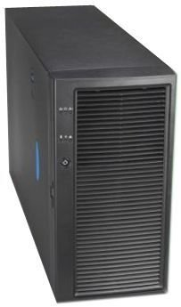 Servidor Intel TE5004 - E5-2403 Quad Core, 4GB RAM, 2 HD 2TB